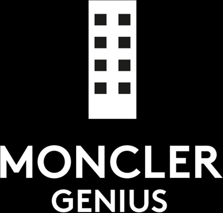 Moncler genius Logo